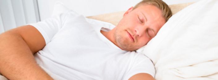 Ronquidos y apnea del sueño moderada, Clínica Aymerich